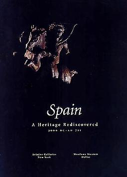 image Spain. A Heritage Rediscovered, 1992
