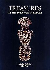 thumbnail Treasures of The Dark Ages In Europe, 1991