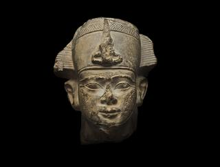 mobile version - Head of Osiris