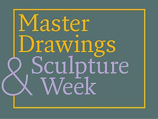 image Master Drawings and Sculpture Week 2014