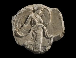 mobile version - Oscillum with a Dancing Maenad