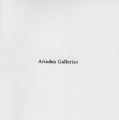 thumbnail Ariadne Galleries, 2013