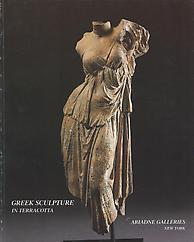thumbnail Greek Sculpture in Terracotta, 1986