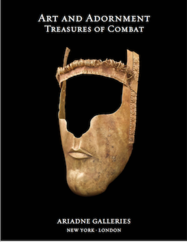 thumbnail Art and Adornment: Treasures of Combat