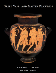 thumbnail Greek Vases and Master Drawings