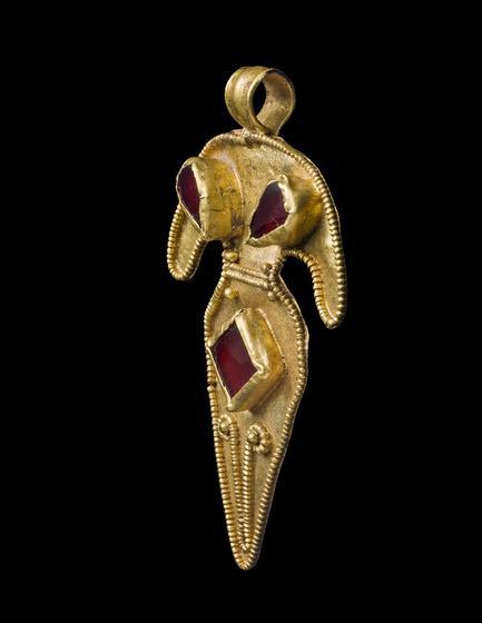 Fertility Amulet
