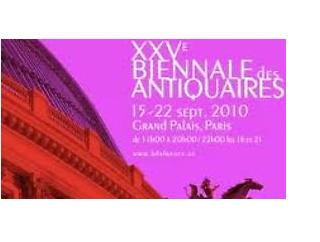 image Biennale des Antiquaires 2010