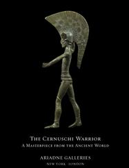 thumbnail The Cernuschi Warrior