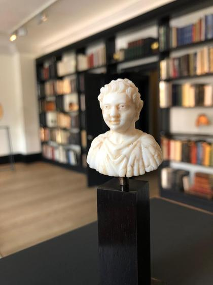 Bust of the Young Caracalla