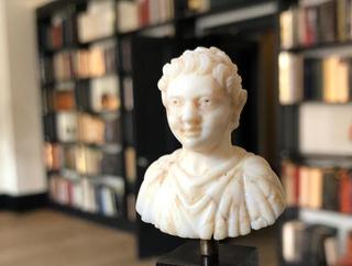 mobile version - Bust of the Young Caracalla