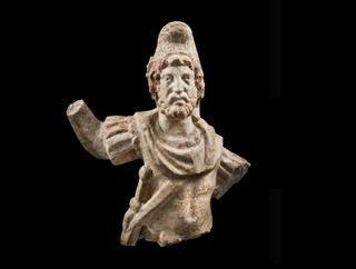mobile version - Warrior with Phrygian Cap