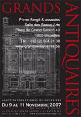 image Salon des Grands Antiquaires