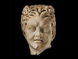 mobile version - Head of a Satyr